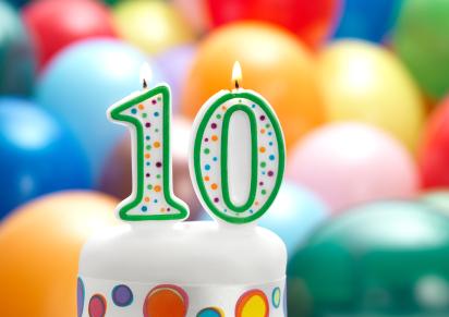 Easybasket feiert 10-Jahr Jubiläum
